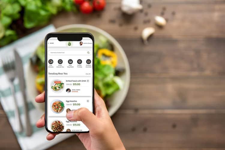 No mundo de apps de aplicativo há milhares de concorrentes disputando clientes
