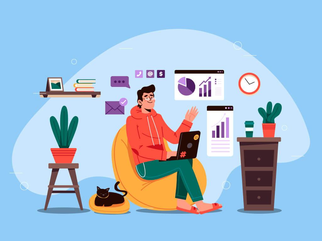 No marketing digital, é possível entregar resultados rápidos