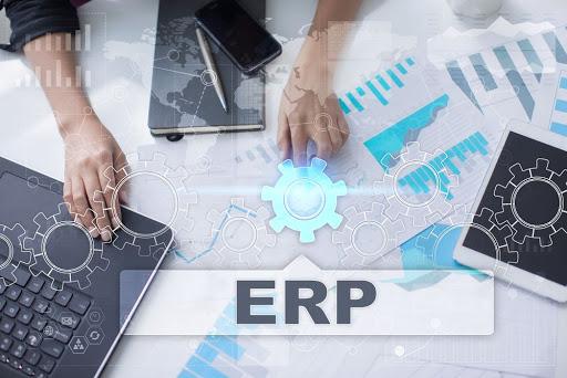 O ERP oferece maior facilidade na gestão empresarial do seu negócio
