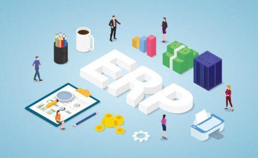 Contabilidade com papel é passado, ERP é o futuro