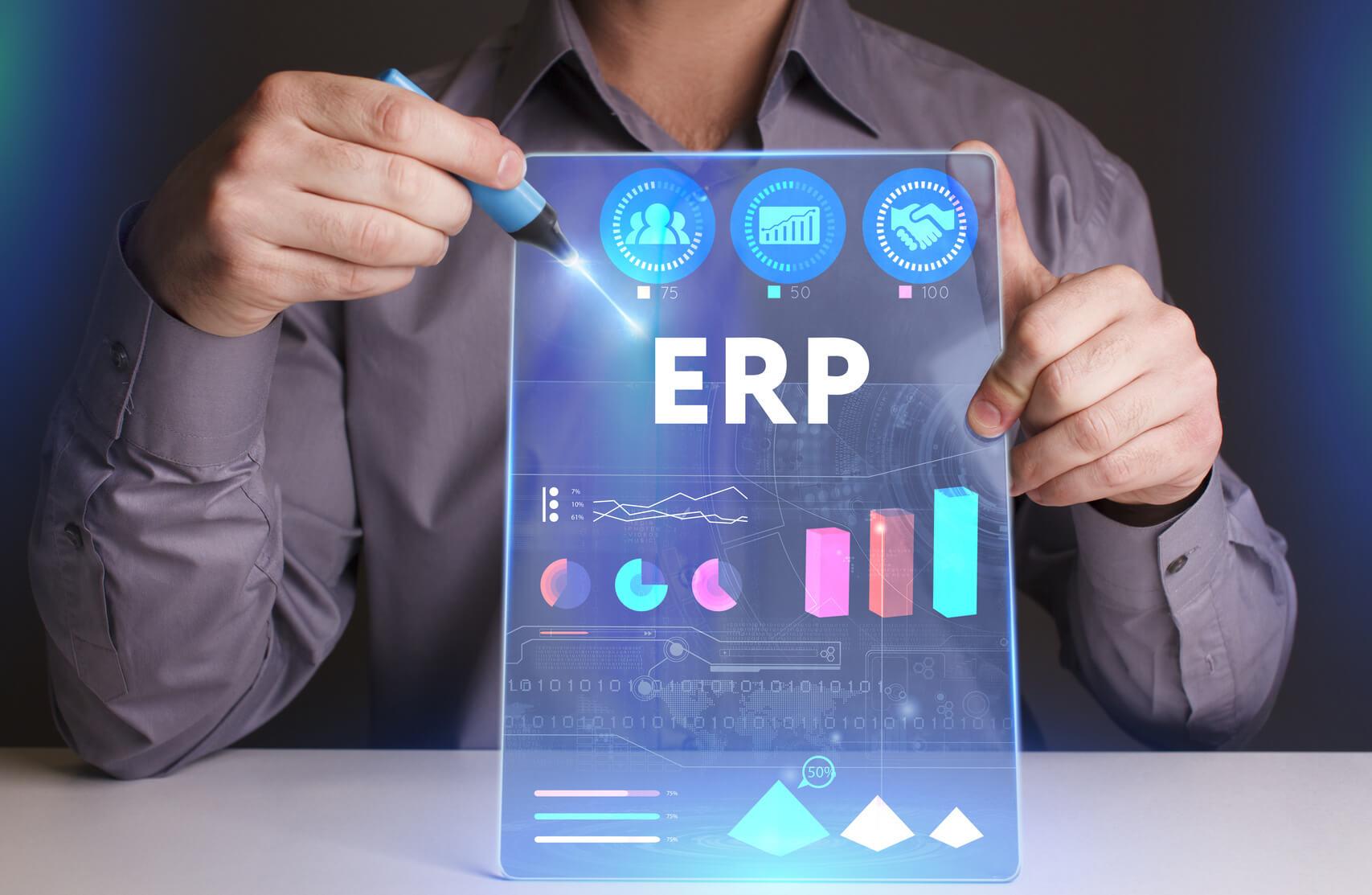 Os softwares de gestão empresarial são a melhor solução contra desperdício de tempo e dinheiro