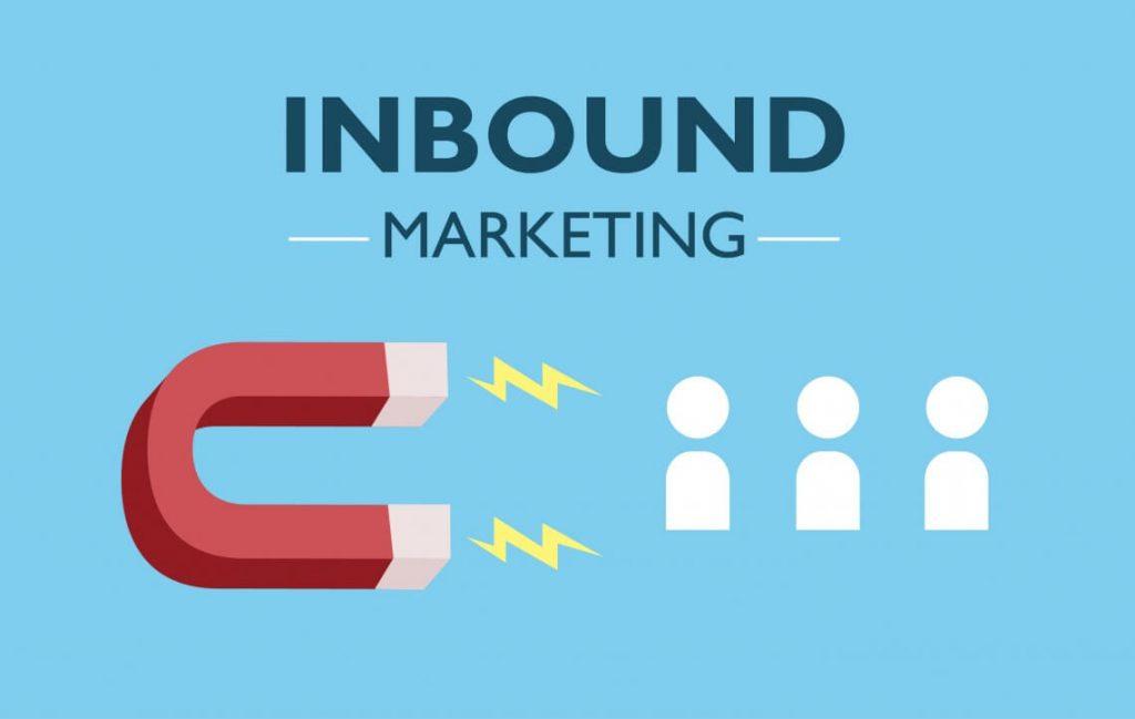 Inbound marketing foca na atração de leads sem ser agressivo