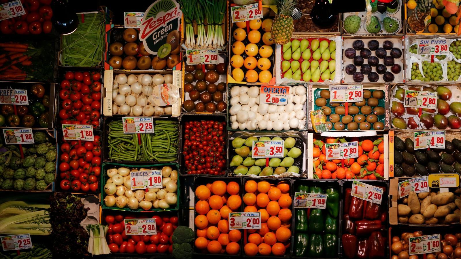 empreender com alimentos orgânicos