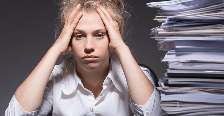 Se a contabilidade de sua empresa ainda é manual, você está ficando para trás!