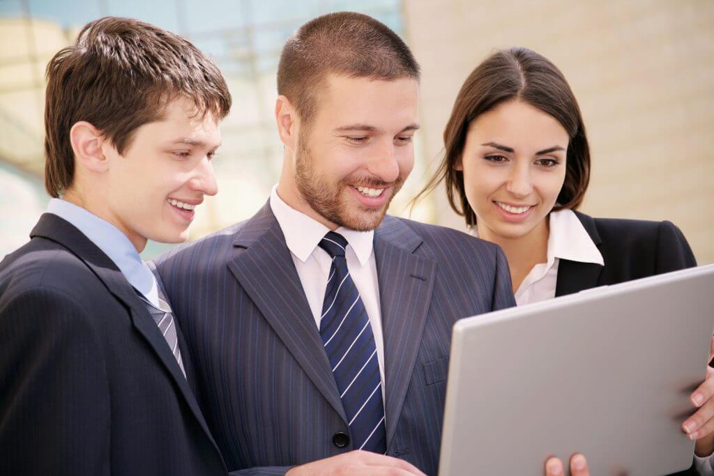 Sistema ERP possibilita contabilidade em tempo real. Uma ótima ferramenta para empresas de todos os regimes tributários, inclusive no Lucro Presumido