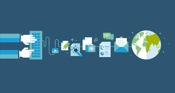 Dados precisos de enriquecimento permitem que você crie listas segmentadas para o e-mail marketing