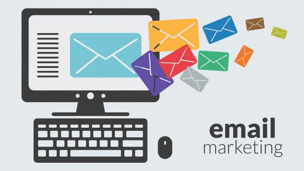 O e-mail marketing como forma de atração de leads não morreu, ao contrário do que muitos pensam