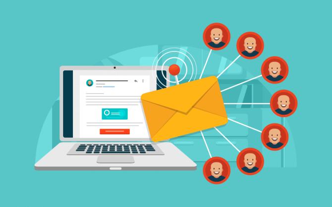 É importante segmentar o público de sua lista de e-mail