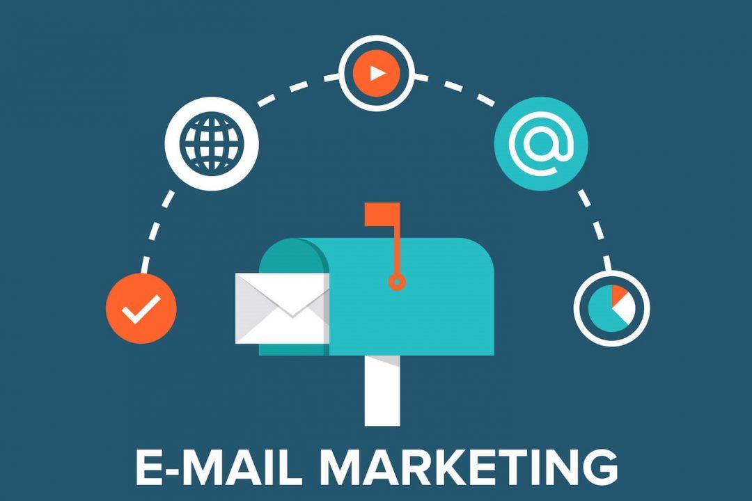 Crie um programa de e-mail marketing de alta conversão