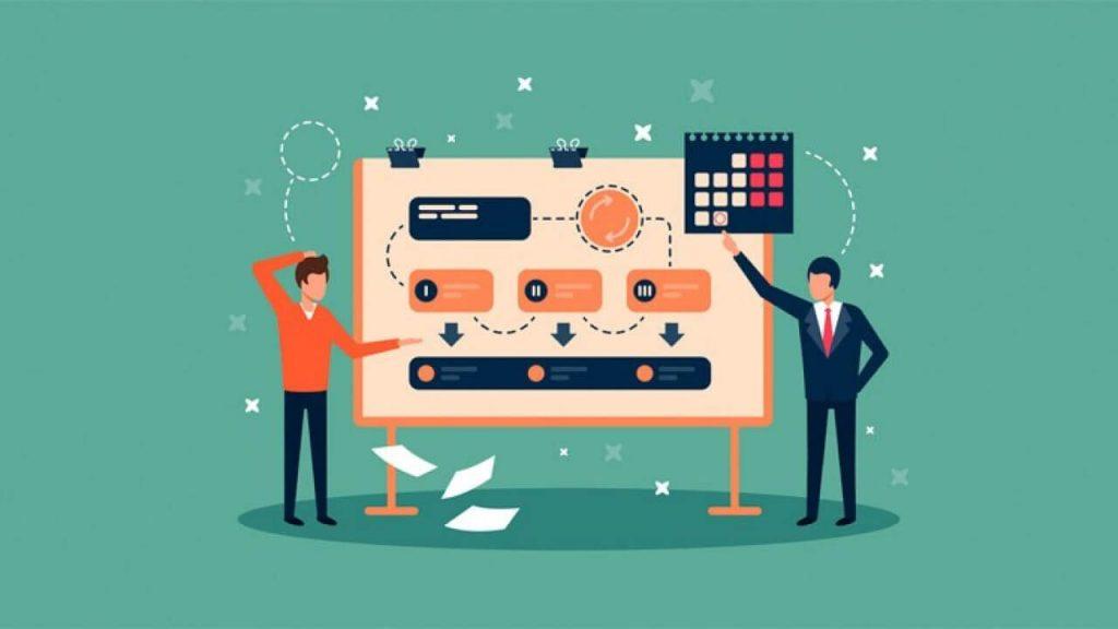 A maneira como estratégias de marketing digital são desenvolvidas é dinâmica e mutável