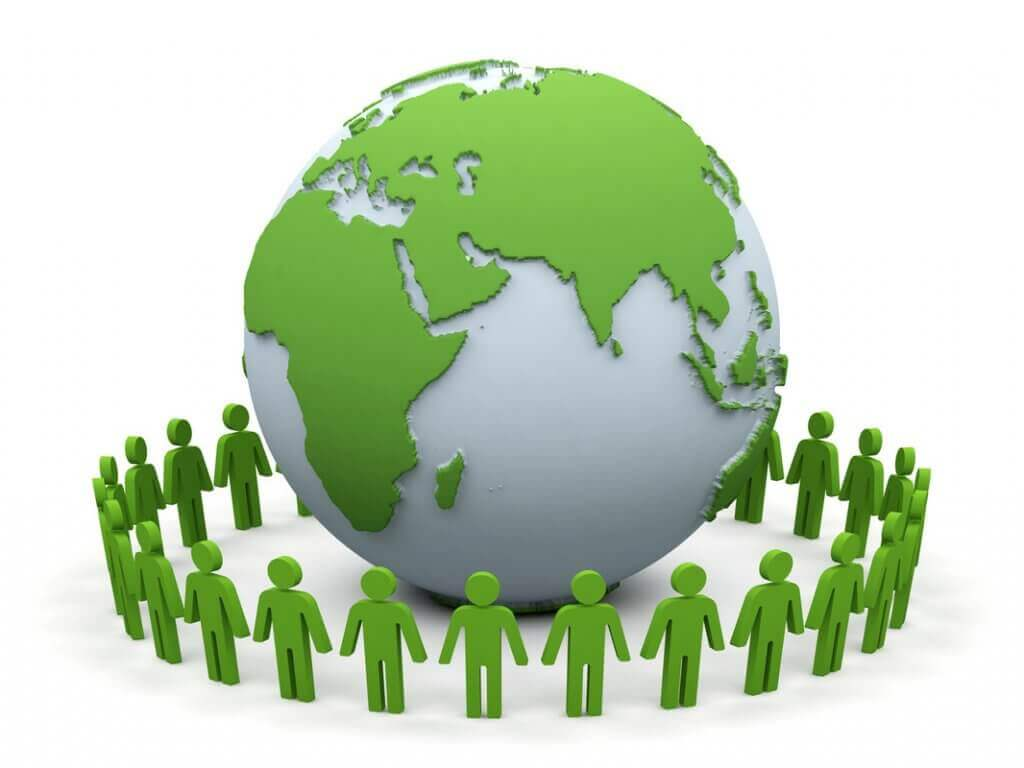 Empresas com responsabilidade social podem atuar de diversas formas na comunidade.