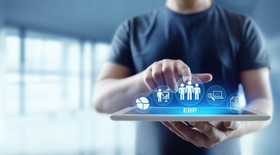 ERP possibilita a gestão integrada e é acessível para empresários de vários portes