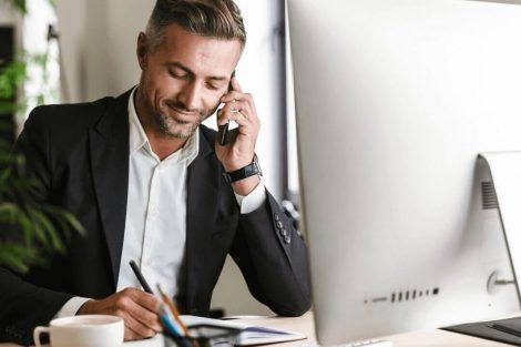 Faça a consulta de DBE online na Receita Federal