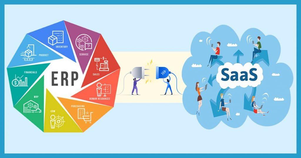 Gestão empresarial com ERP Online