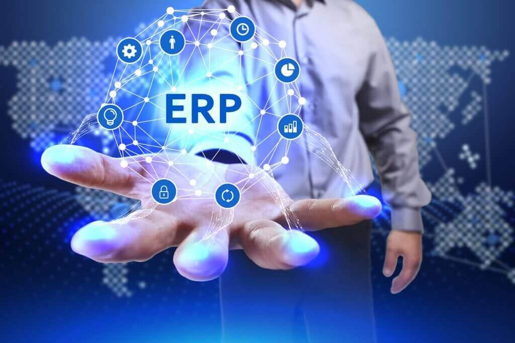 Sistema ERP permite gestão empresarial por meio da automação