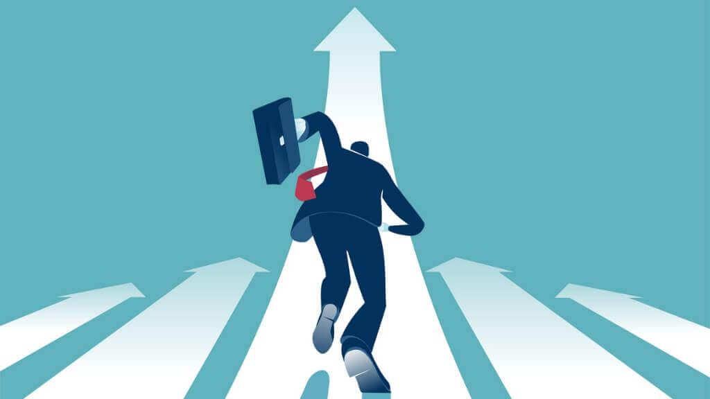 Concentrar no essencial e ignorar situações supérfluas são um dos caminhos no empreendedorismo de sucesso