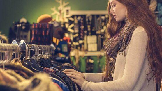 Vender Consignado:  lucro com roupas, bolsas e bijuterias