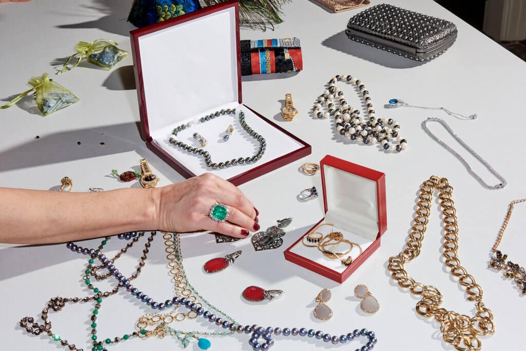 Venda de bijuterias são um nicho específico de consignado