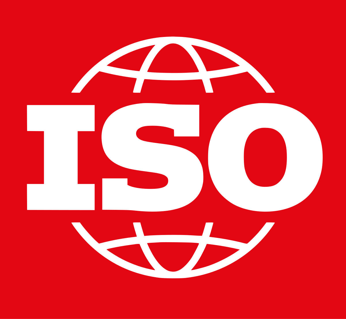 Com presença em mais de 160 países, a International Organization for Standardization tem sede em Genebra, Suiça
