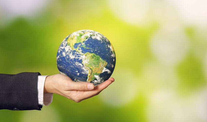 Uma empresa pode passar de instituição puramente econômica para ajudar a mudar o mundo para melhor com um programa de responsabilidade social