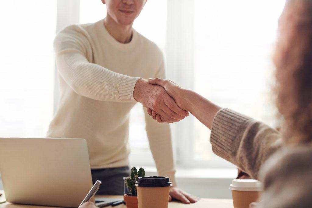 Empresas B2B são essenciais para empresas B2C