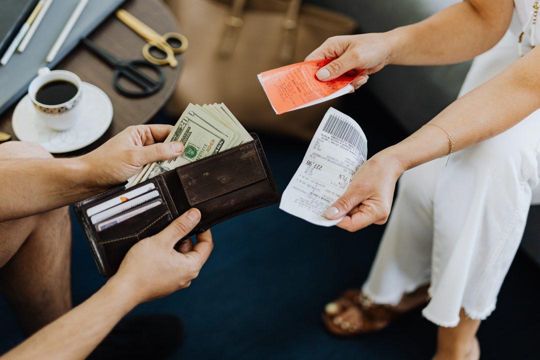 Recibo de pagamento: Como emitir e quais as vantagens