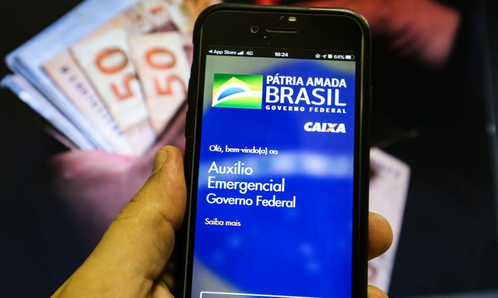Auxílio Emergencial: Prorrogação para 2021