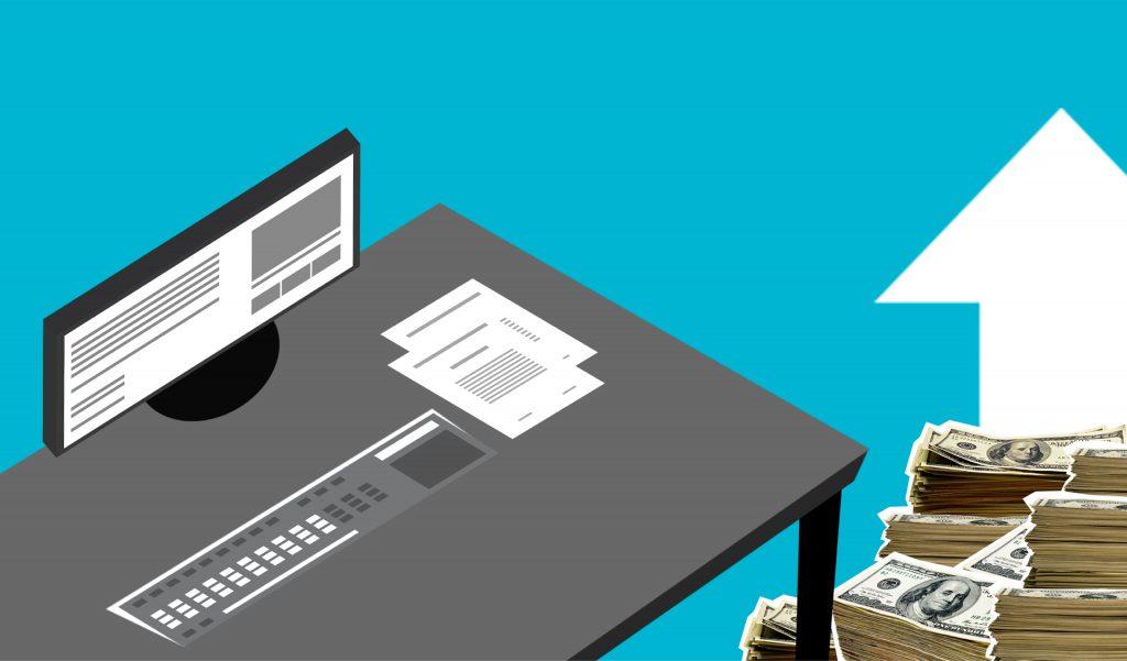 Invista em tecnologia e ferramentas que aprimorem a gestão do seu negócio, aumentando seus índices de lucro.