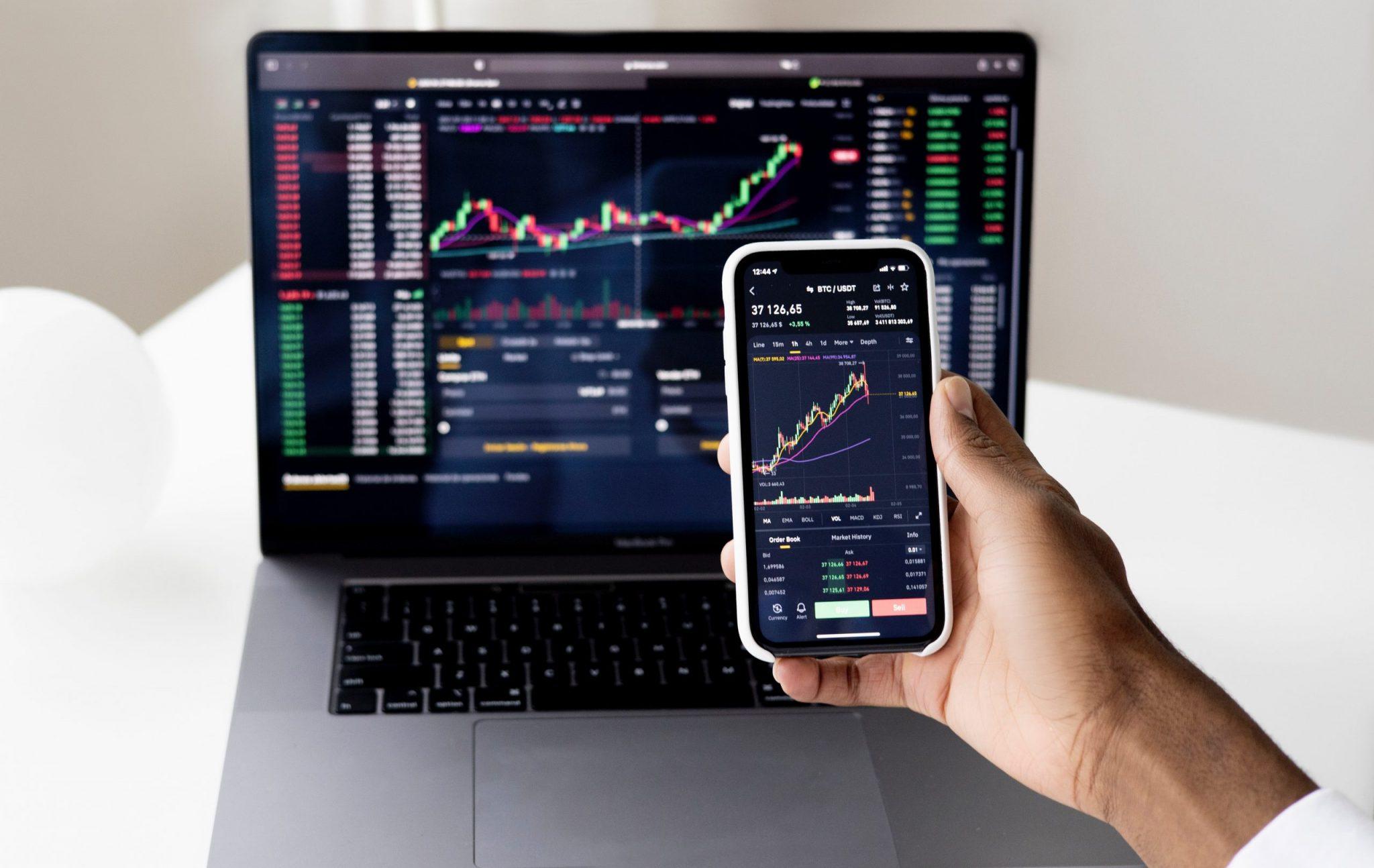 Declaração de investimentos: Criptomoedas ganham três tipos para informação destes ativos.