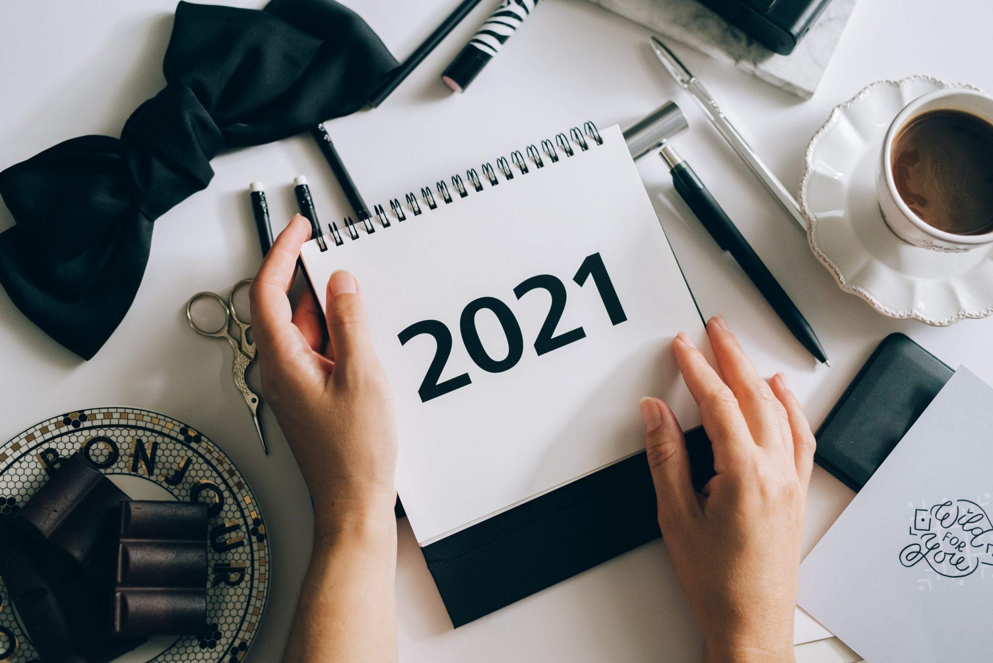 O calendário da Restituição do Imposto de Renda de 2021 segue as mesmas datas do ano passado (2020).